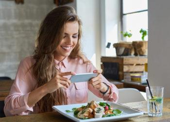 Instagram Foodies - Food & Dating