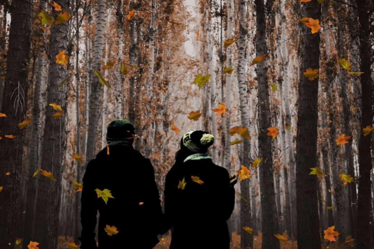 9 Adorable Fall Date Ideas