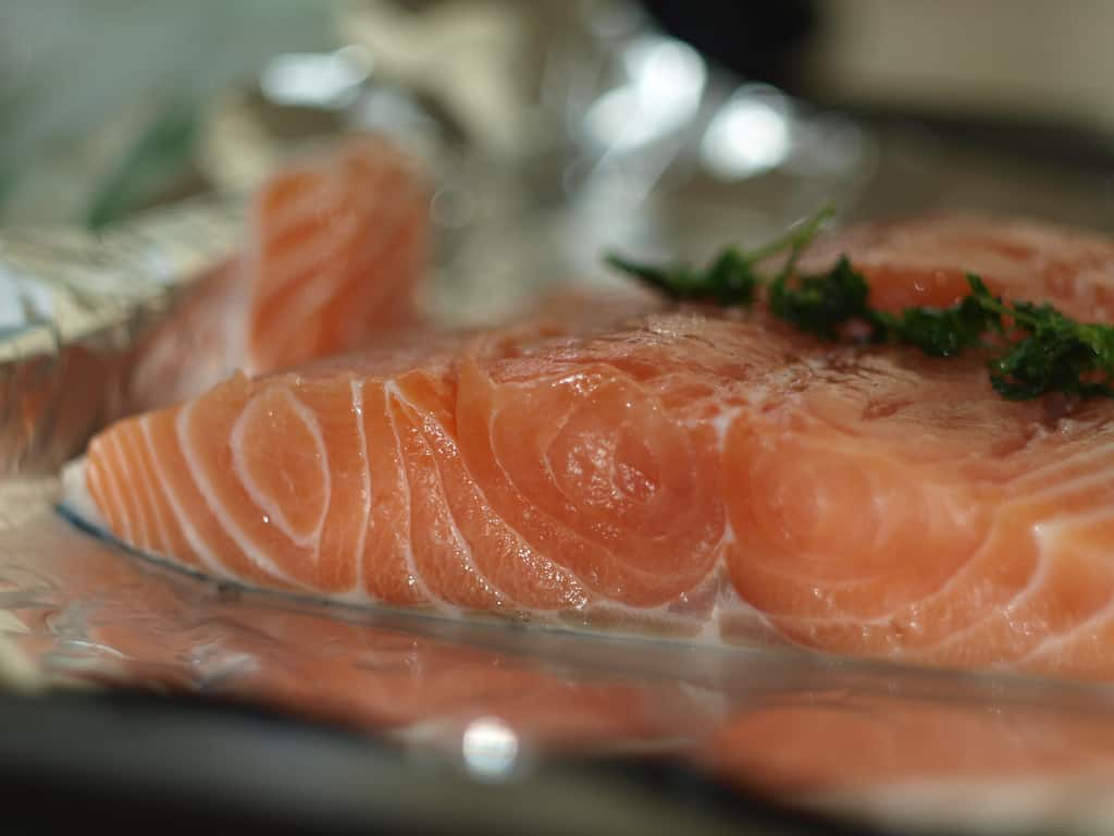 How to Cook Salmon Perfectly Every Time