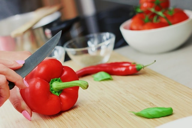 6 Things to Keep in Mind When Cooking on a Date
