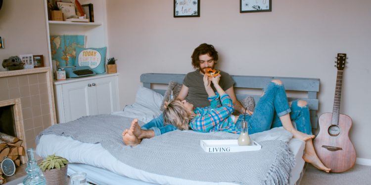 Careful Cuddles:  Ways to Convey Your Cuddle Limits With A Date
