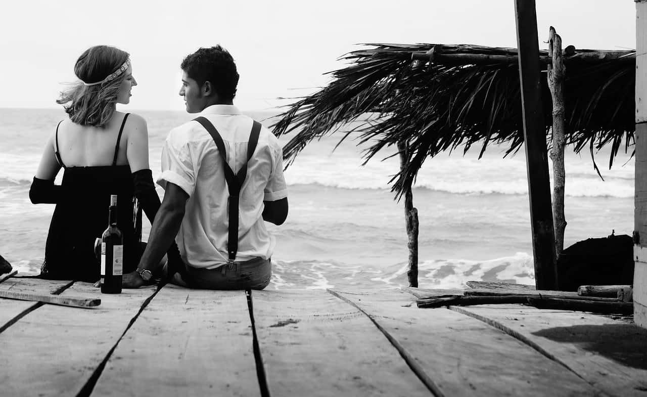 Active Dating Ideas That Still Offer a Touch of Romance