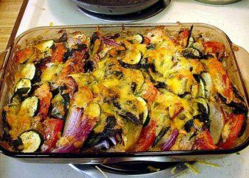 Become a casserole expert with the best casserole recipe