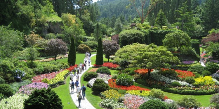 The Five Best Active Dates in Vancouver