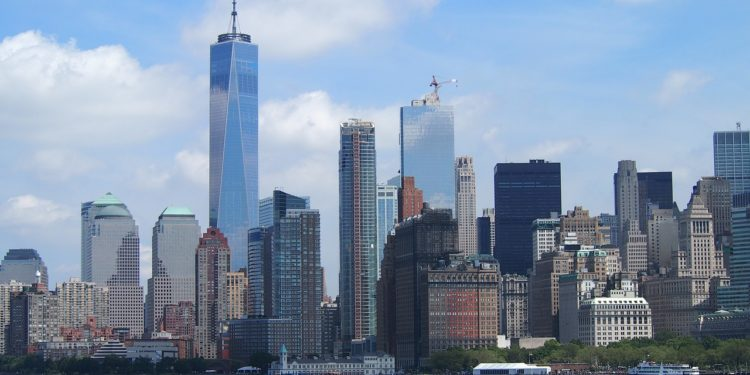 Top 10 Reasons to Visit New York City