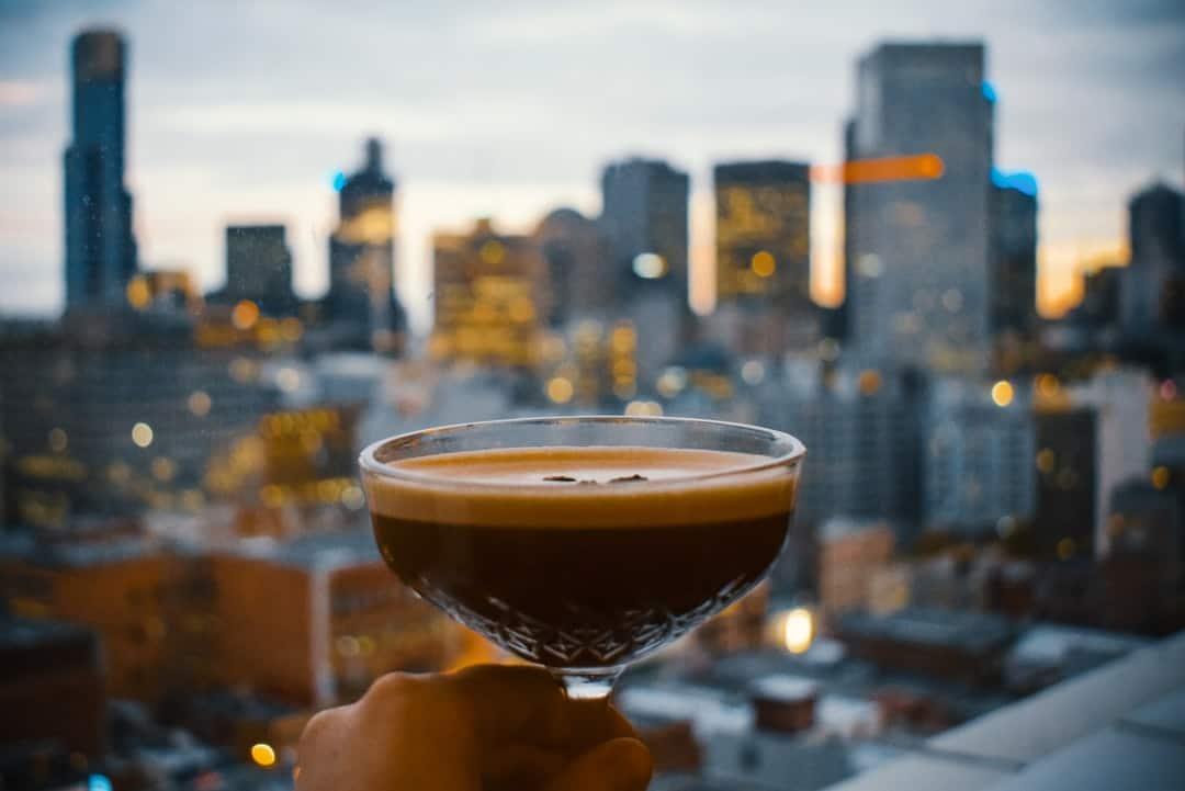 Top 10 Chicago Rooftop Restaurants