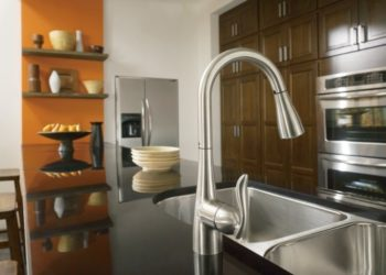 5 Best Kitchen Faucets of 2018
