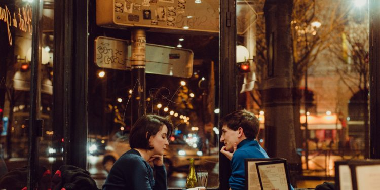 Date in the City: The Chicago Edition