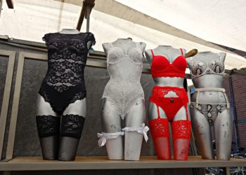 Why You Should Buy Yourself Lingerie, Even if You're Single