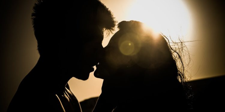 What's in a Kiss: Initiating the Very First Kiss