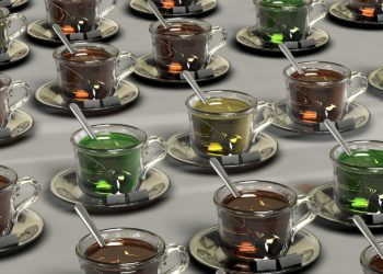 Understanding Teas: The Difference Between Black, Green, and Purple Tea