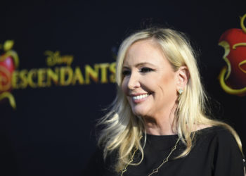 RHOC's Shannon Beador Has a Passion for Food as She Launches a New Food Delivery Line