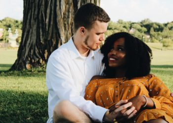 Are Dating Apps Racist?