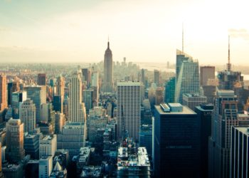 Common Places to Propose to Her in New York