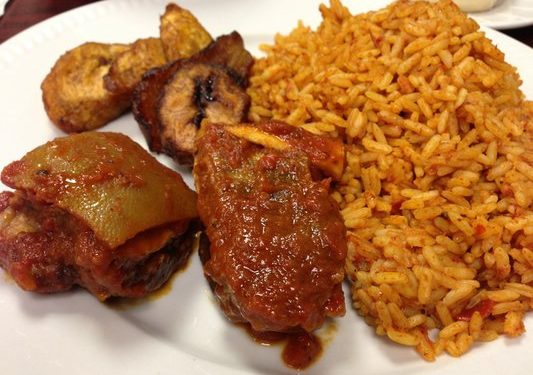 10 Best West African Foods