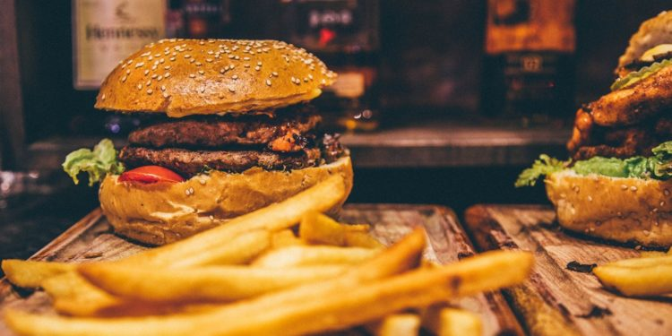 The Best Burger places in the bay