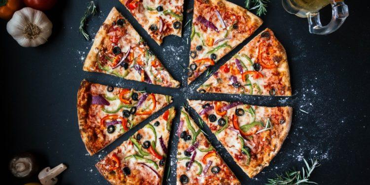 Make Your Average Pizza Taste Expensive