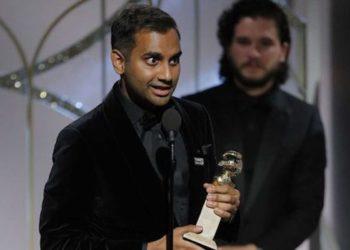 Twitter Is Livid Over Male Feminist Aziz Ansari Treating Date Like A Douchey Frat Boy