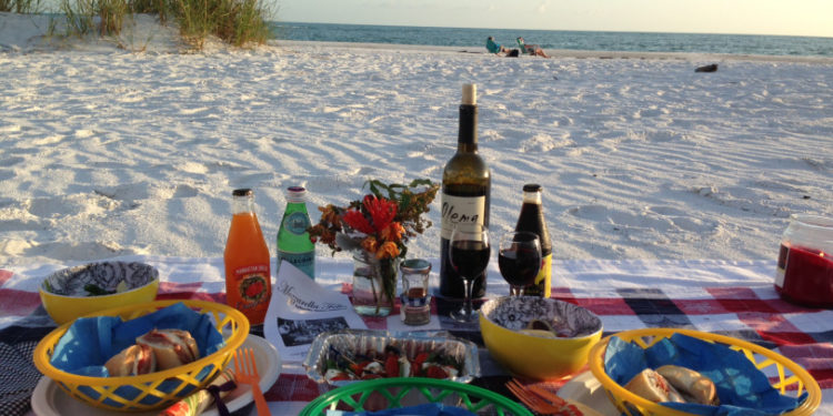 Tips For Your Tel Aviv Beach Picnic