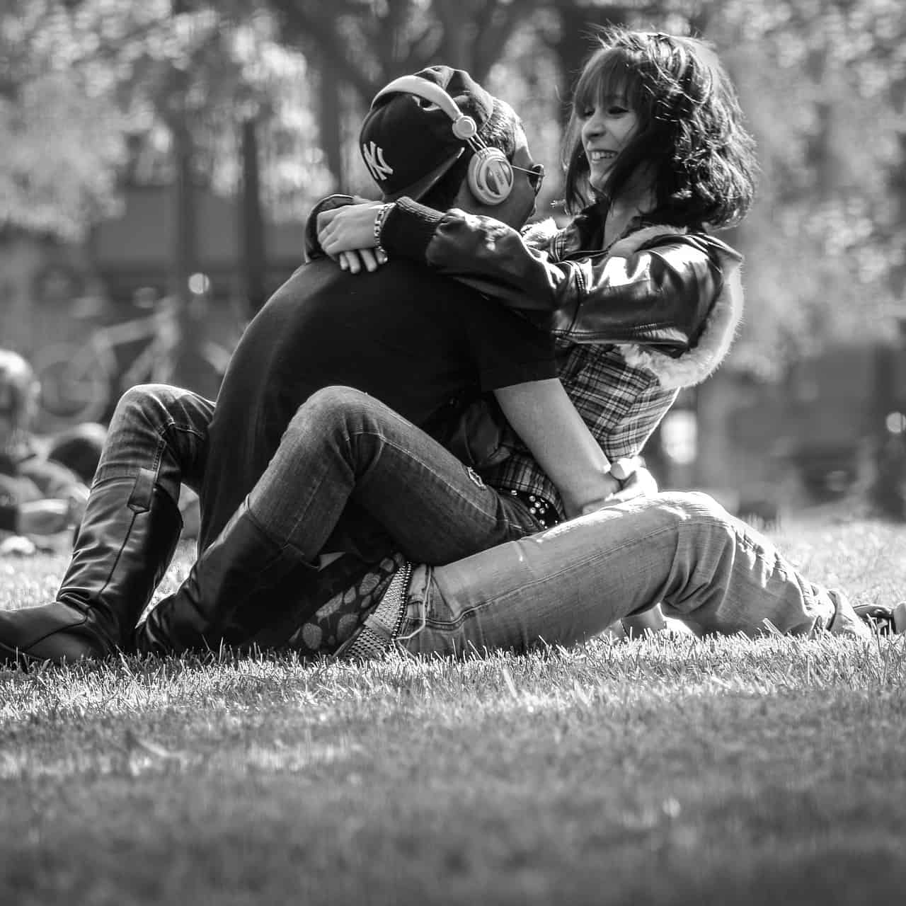 How to Get Intimate with Your Partner Without Having Copulation