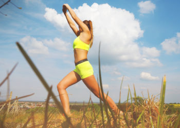 Why It's So Hard To Lose Weight- And Why It's Okay Not To Lose Weight