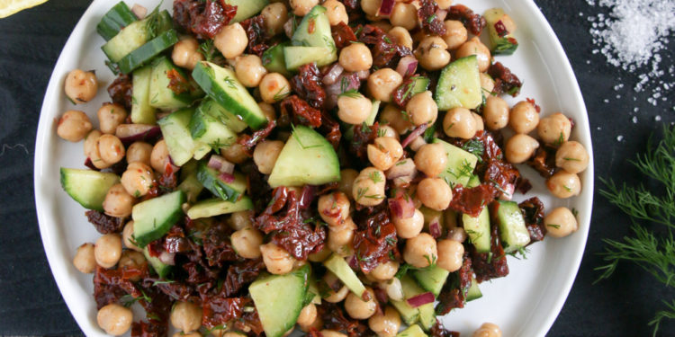 Easy Vegan Dishes For Your Next Date Night