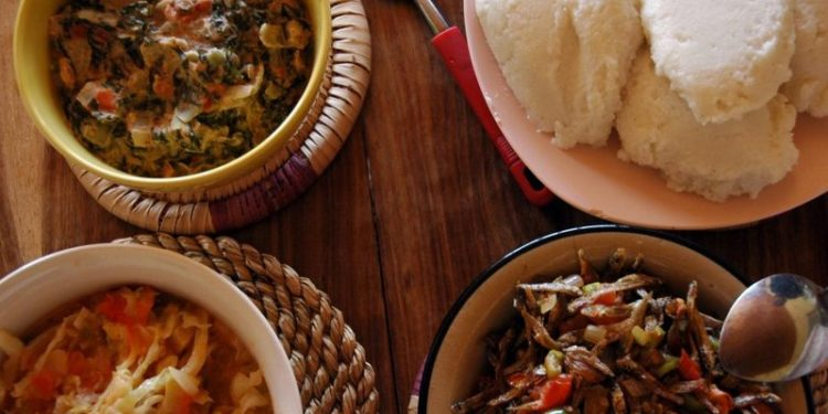 How to Mix Different Food Cultures as a Couple