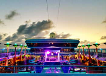 Singles Cruise and Finding Love