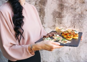 5 Awesome Food Blogs