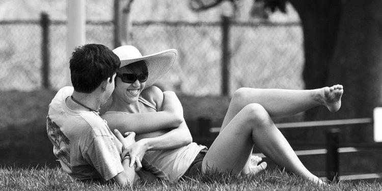 Copulation No Longer As Intimate As Cuddling