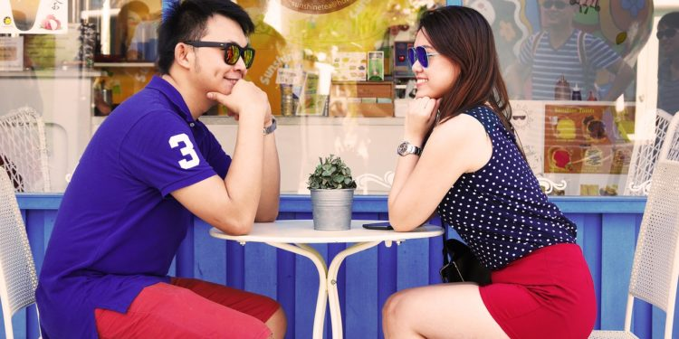 How To Get it Right On Your First Date