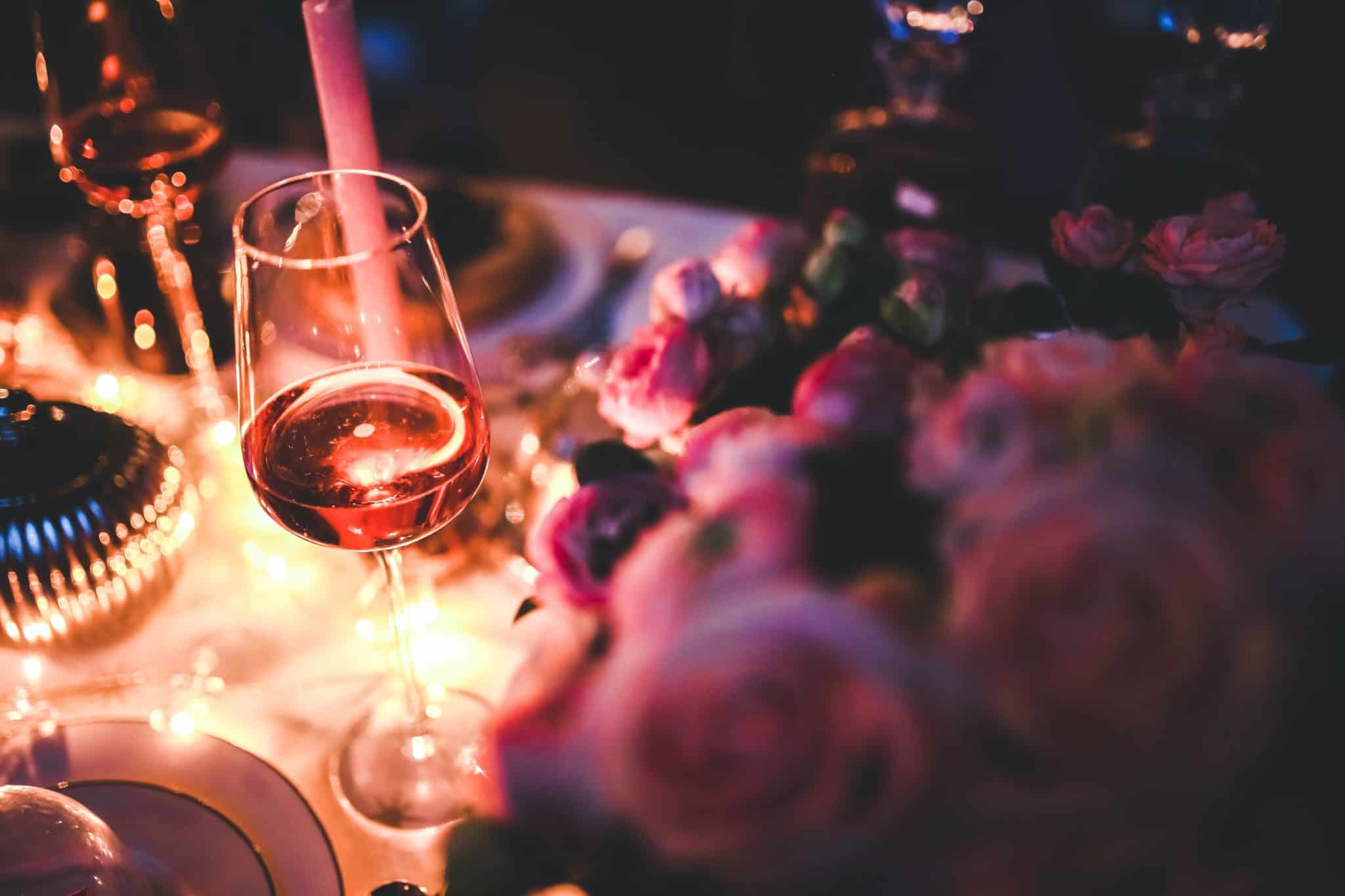 Wine Pairings to Make Your Thanksgiving Dinner Complete