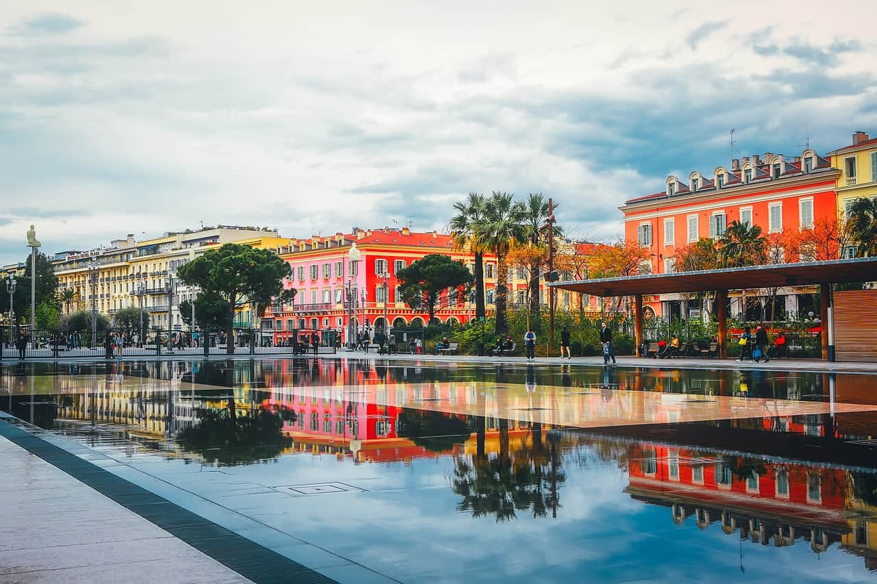 What to See and Do for Your Long Weekend in Nice