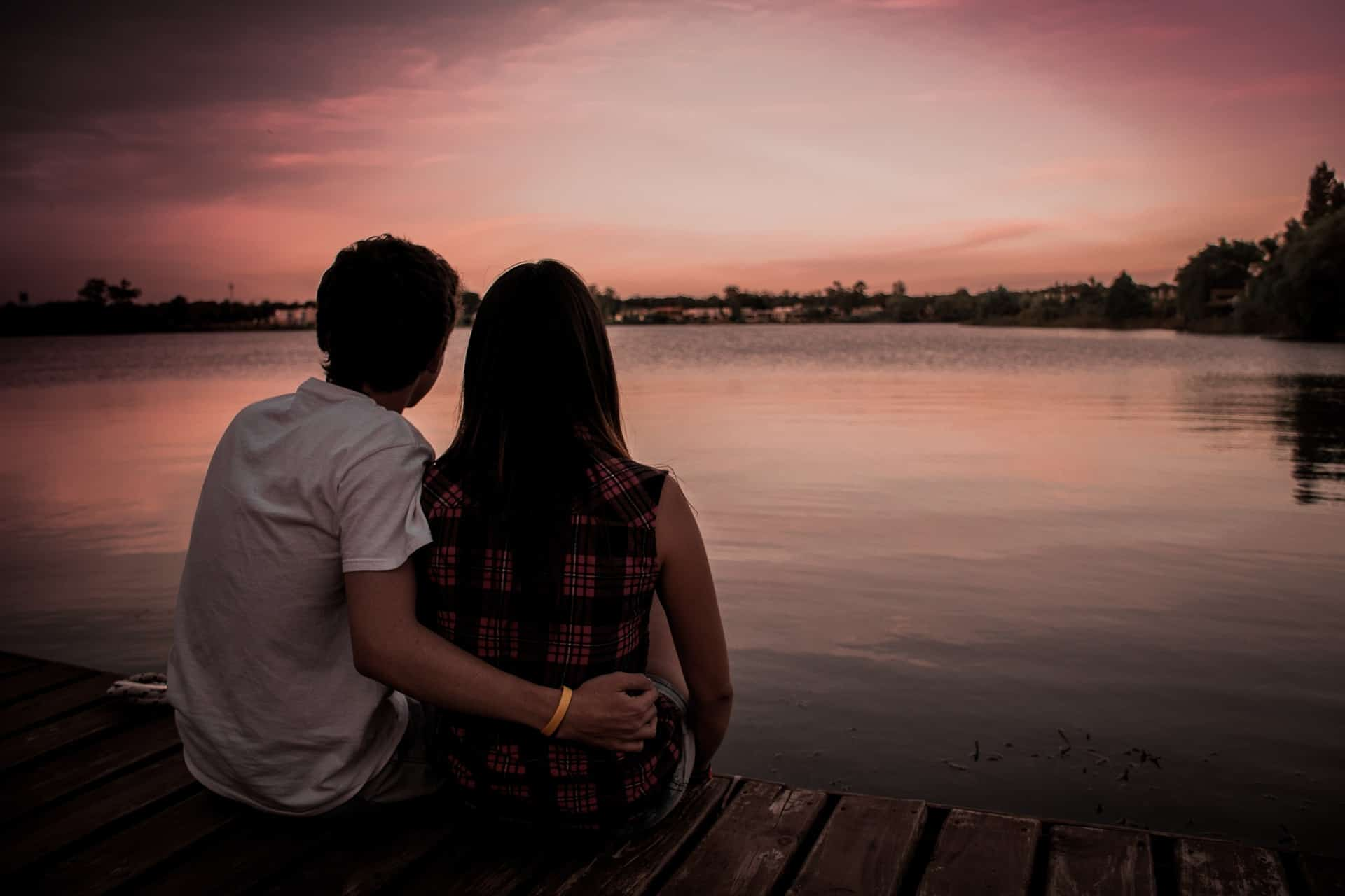 Signs a Guy Is into You and Wants to Build a Relationship with You