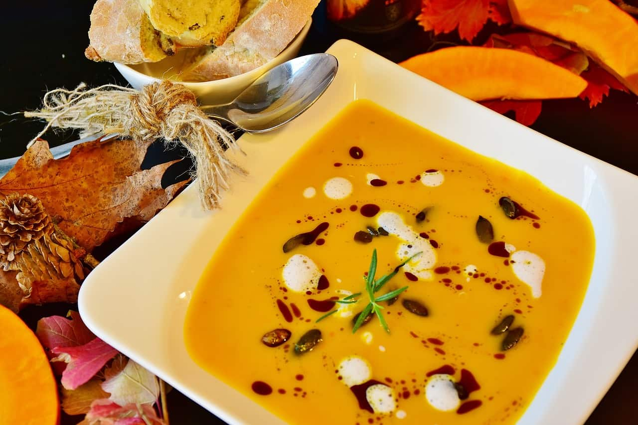 Sweet and Savory Pumpkin Ideas for Thanksgiving