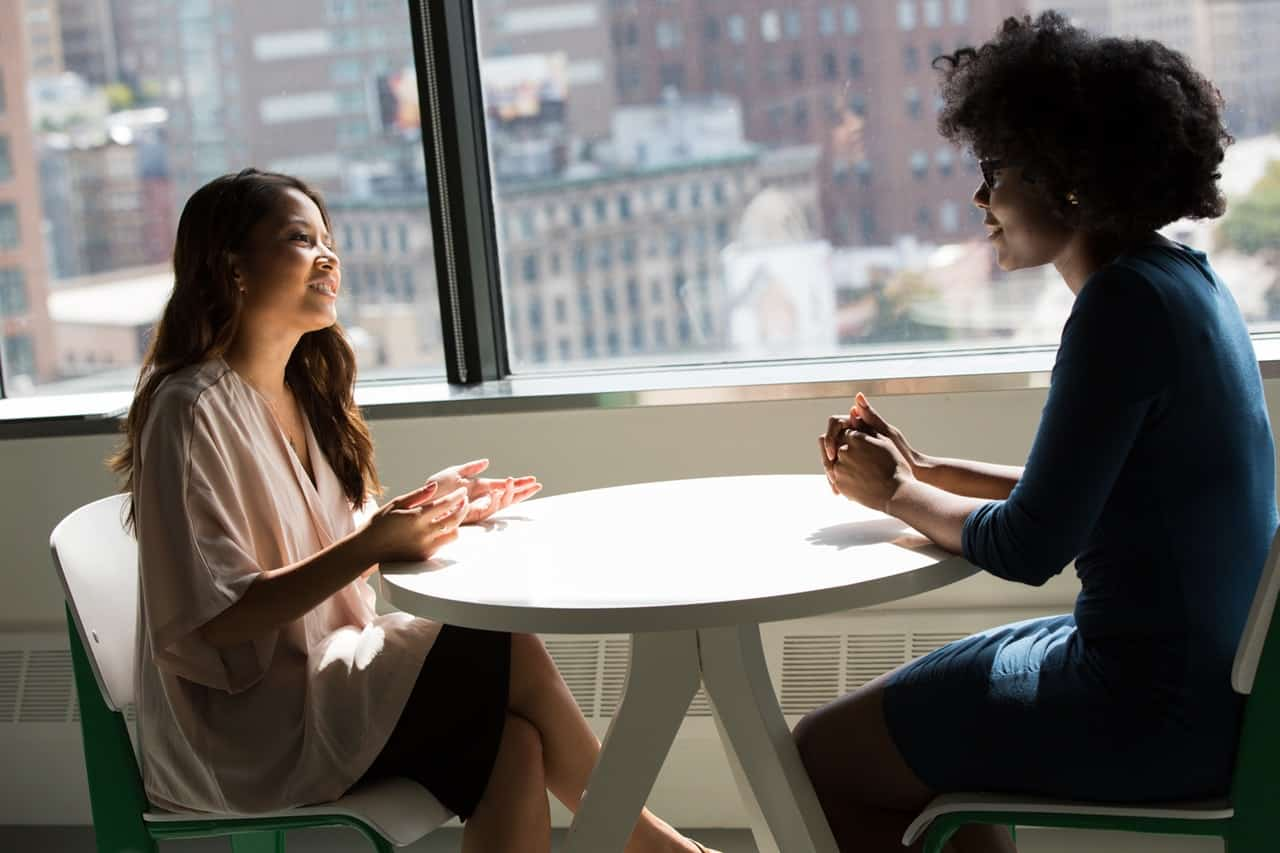 What It Means to Be a Supportive Listener