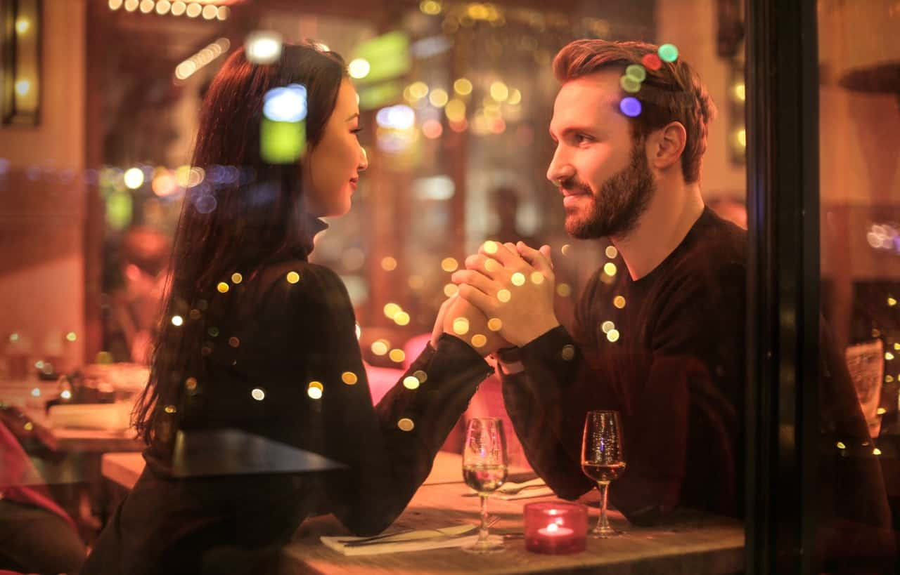 Why Not to Have Copulation on the First Date