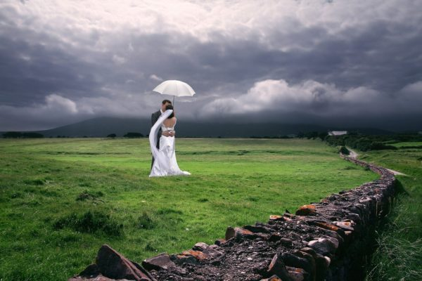 Incredible destination weddings -Ireland