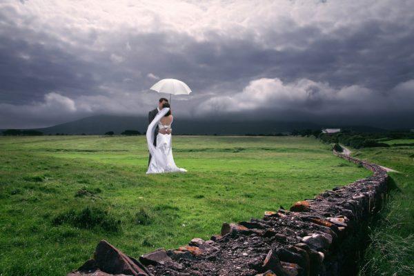 Incredible destination weddings -Ireland