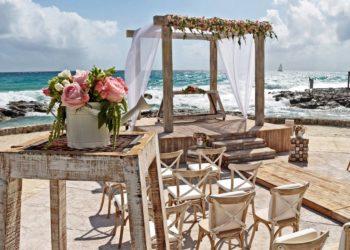 Wedding Locations - Food & Dating