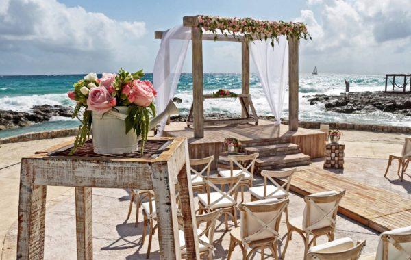Incredible destination weddings -cancun weedings