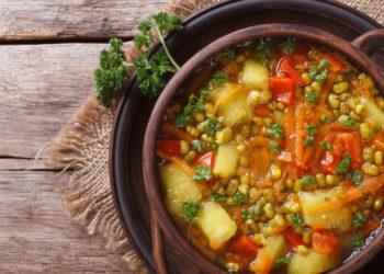weightloss recipe soup