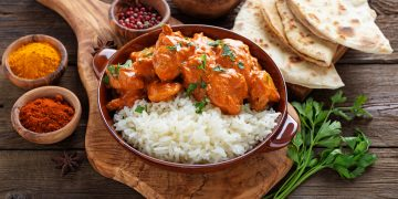 chicken tikka recipe masala