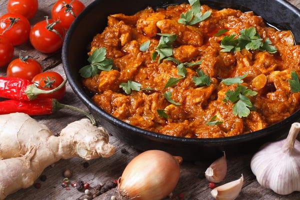 chicken tikka recipe masala  and ingredients