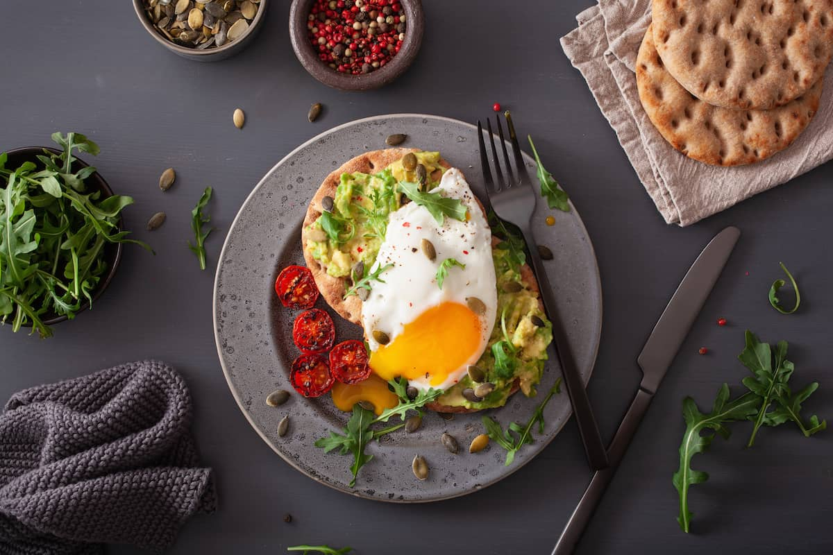 Grab These 4 Recipes for Quick and Dirty on the Go Breakfast Meals