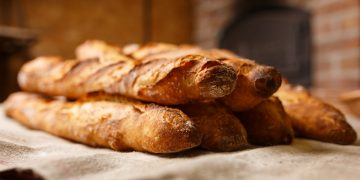 French baking recipes