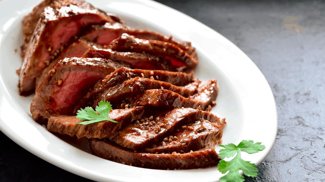 The Proper Way to Marinate a Skirt Steak