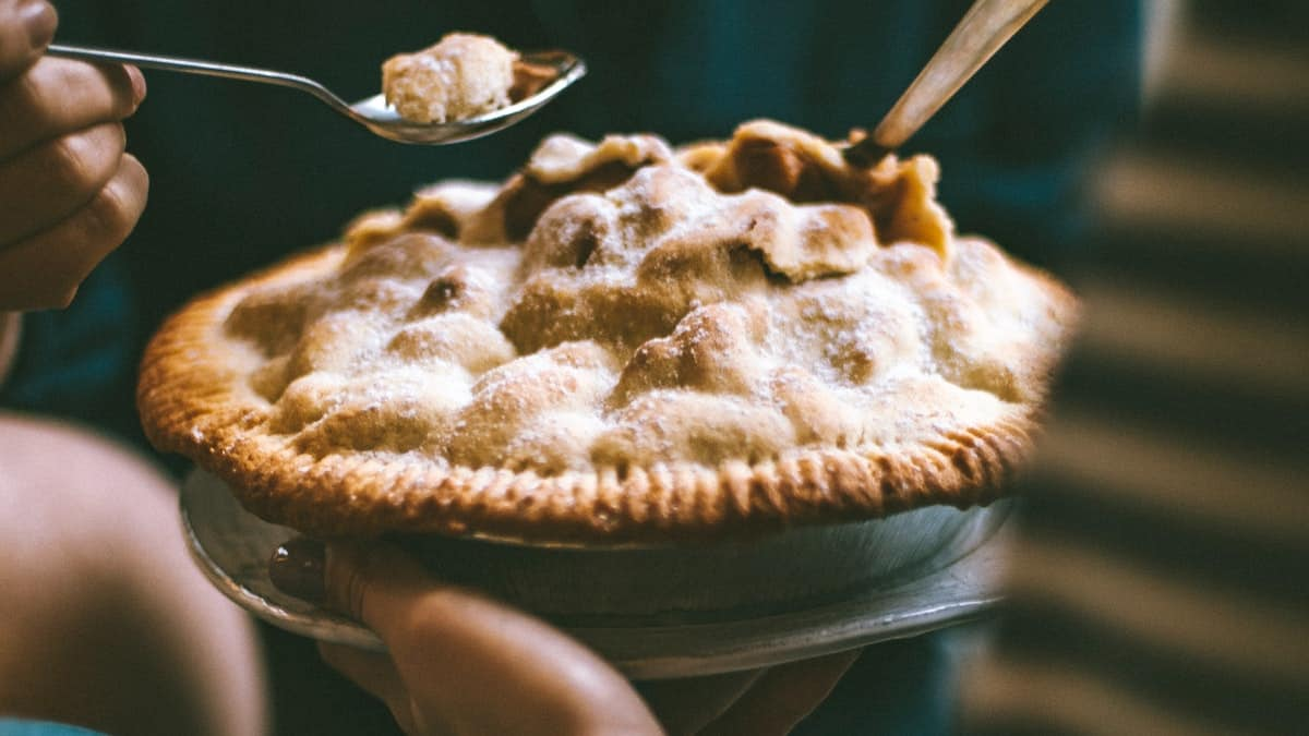 7 Best Pies With Chocolate That Taste Amazing