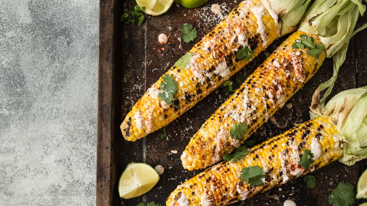 How to Prepare Corn On Cob in a Microwave