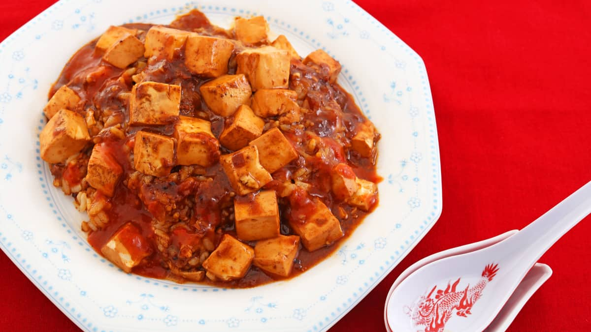What is Ma Po Tofu and Why You Should Try It